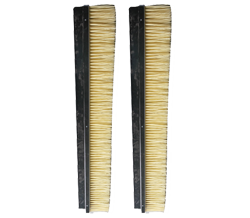 Strip Brushes